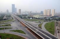 Hà Nội: Hơn 66.000 tỷ đồng khép kín 3 đường vành đai
