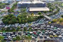 """Tp.HCM: Mở rộng 2 con đường """"giải cứu"""" kẹt xe ở Tân Sơn Nhất"""