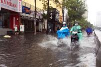 Tp.HCM dự kiến 3 phương án sửa đường Nguyễn Hữu Cảnh