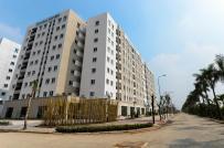 Nhận hồ sơ mua nhà ở xã hội đợt mới tại dự án Bamboo Garden