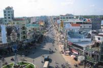 Quy hoạch chung đô thị Tịnh Biên (An Giang) đến năm 2035