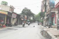 Hà Nội: Đường Nguyễn Tuân vẫn được mở rộng theo quy hoạch
