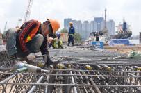 Tp.HCM: Người nghèo đang dần mất khả năng mua nhà