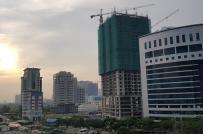 Thị trường BĐS thành phố lớn hấp dẫn đại gia tỉnh lẻ