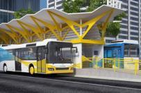 Dừng triển khai tuyến BRT 144 triệu đô trên đại lộ Đông Tây