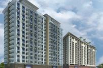 Tp.HCM không chấp thuận cho doanh nghiệp làm căn hộ thương mại 25m2