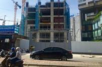 Công tác khắc phục vi phạm trật tự xây dựng còn hạn chế