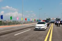 Chính thức thông cây cầu hơn 330 tỷ nối Việt Nam - Trung Quốc