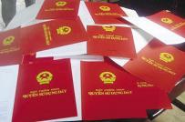 Bộ Tài chính đề xuất sang tên sổ đỏ phải nộp thuế VAT