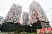 Hà Nội: Công bố danh sách 191 dự án được phép bán nhà trên giấy