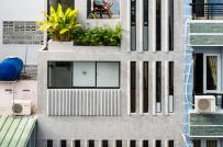 Căn nhà 18m² vẫn rộng rãi, tiện nghi nhờ thiết kế thông minh