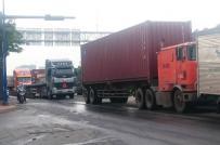 Tp.HCM: Sẽ xây dựng tuyến đường kết nối từ cảng Cát Lái đến đường Vành đai 2