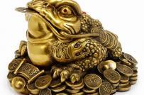 Những linh vật phong thủy mang tiền tài đến nhà