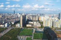 BĐS Hà Nội: Thanh khoản nhà đất giảm mạnh, văn phòng cho thuê