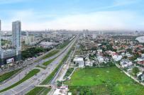Tp.HCM đầu tư thêm gần 3.000 tỷ đồng phát triển hạ tầng khu Đông