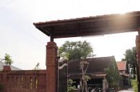 Nhà gỗ 123 tuổi ở Tây Ninh mang nét đẹp hoài cổ