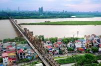Hà Nội liệu có xảy ra sốt đất khi 4 cây cầu nghìn tỷ sắp được xây dựng?