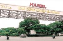 Hà Nội điều chỉnh cục bộ quy hoạch khu công nghiệp Sài Đồng B