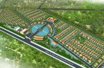 Hà Nội có thêm khu đô thị mới 45ha tại huyện Đan Phượng