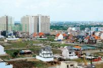 VCCI phản đối kiến nghị đánh thuế VAT khi chuyển quyền sử dụng đất