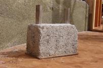 Hempcrete – vật liệu xây dựng thân thiện, bền vững