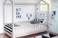 Ngẩn ngơ trước những mẫu giường xinh đẹp cho bé yêu