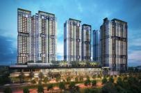 Bất động sản Tp.HCM: 29 dự án bất động sản quy mô lớn đang triển khai