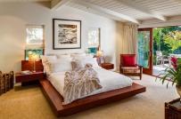 Một số nguyên tắc phong thủy cơ bản cho phòng ngủ