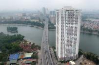 """Cây cầu """"giải cứu"""" hai khu đô thị tại Hà Nội sắp được xây dựng"""