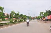 Duyệt điều chỉnh cục bộ Quy hoạch chung xây dựng huyện Thạch Thất, Hà Nội