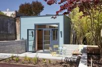 Cải tạo nhà kho cũ thành không gian sống đẹp như mơ