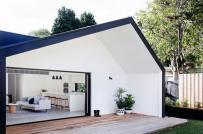 Cải tạo nhà cấp 4 thành không gian sống đẹp hơn cả nhà xây mới