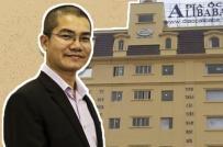 Bộ Công an vào cuộc điều tra các hoạt động của địa ốc Alibaba