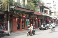 Hà Nội bất ngờ lọt top 3 thành phố có giá đất đắt đỏ nhất trên thế giới