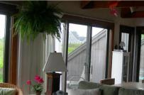 Cải tạo phòng khách thành không gian sinh hoạt đẹp như mơ