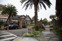 Toàn cảnh khu phố nhà giàu Presidio Terrace từng bị bán với giá 90.000 USD