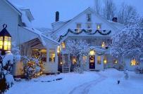 Những ý tưởng đáng học hỏi khi trang trí nhà đón Noel