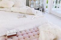 Những bí quyết khi muốn trang trí phòng ngủ kiểu công chúa