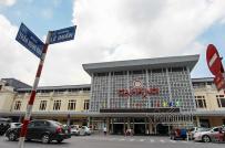 Bộ Xây dựng bác đề xuất xây cao ốc 70 tầng khu vực ga Hà Nội