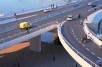 Tp.HCM sẽ hoàn thành 5 công trình giao thông lớn trong năm 2018