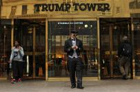 Căn hộ gắn mác Trump