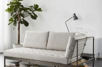 Những nội thất đa năng phù hợp cho không gian nhỏ hẹp