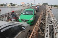 Tp.HCM sẽ xây mới cầu Long Kiểng trong quý I/2018