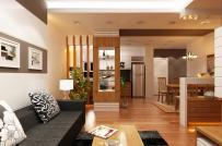 Tư vấn cách khắc phục nhược điểm của nhà chung cư