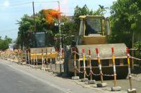 Tỉnh Kiên Giang chỉ định thầu 2 dự án BT gần 1.500 tỷ đồng