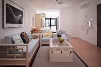 Gợi ý 5 phong cách thiết kế không gian nội thất chung cư