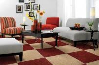 Những điều cần lưu ý khi chọn mua thảm trải sàn bằng len