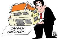 Mua căn hộ chung cư đang thế chấp ngân hàng có rủi ro không?