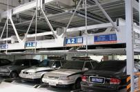 Đà Nẵng xây thêm bãi đỗ xe trên đường Hải Phòng