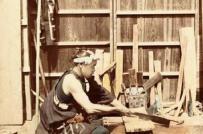Cách người Nhật làm nhà không dùng đến đinh khiến cả thế giới nể phục